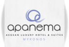 APANEMA Mykonos Resort